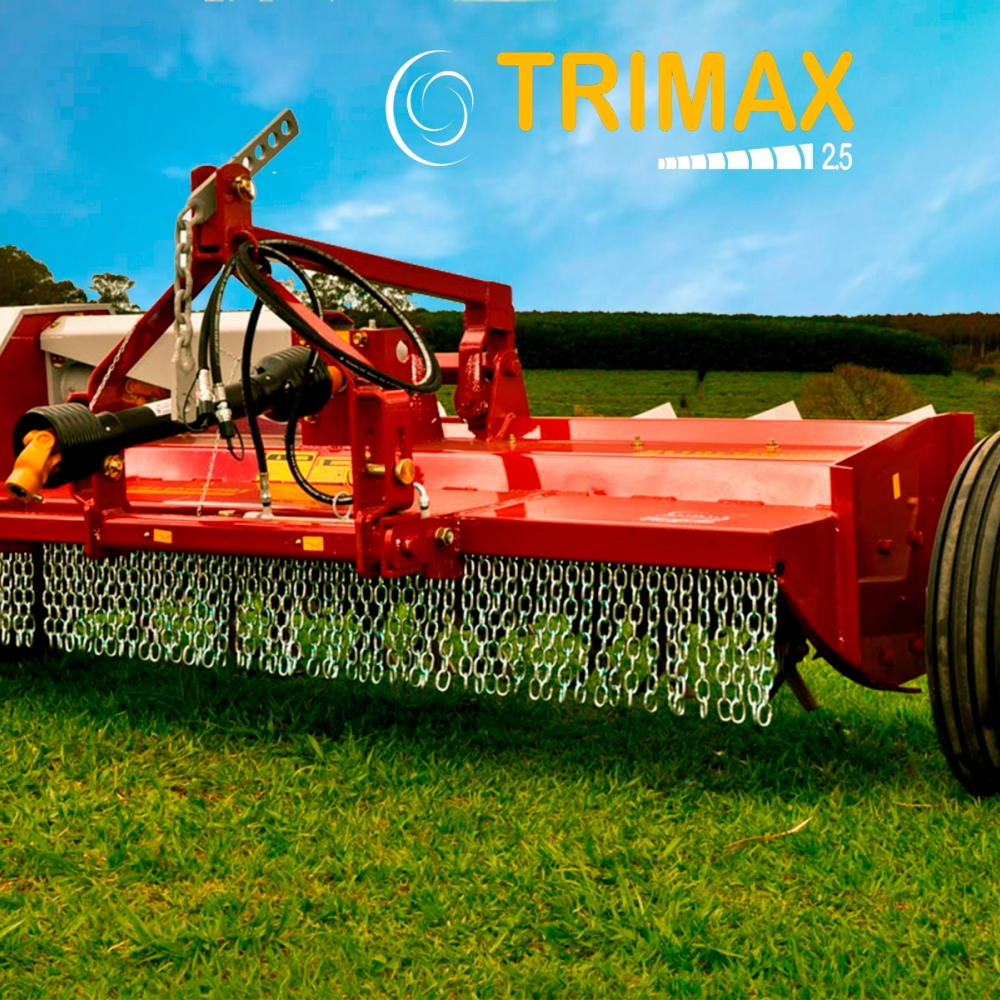 Trimax 2.5